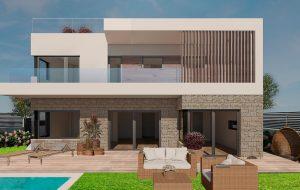 Casa Unifamiliar Ruidons Tarragona 1