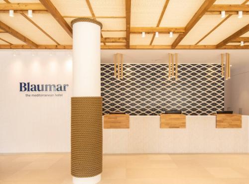 Hotel Blaumar 1